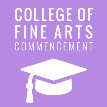 Fine Arts Commencement