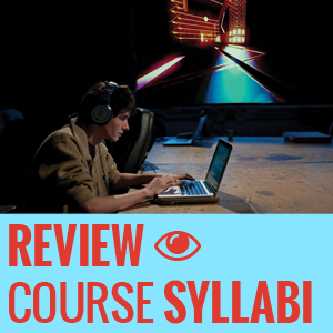 Review Course Syllabi
