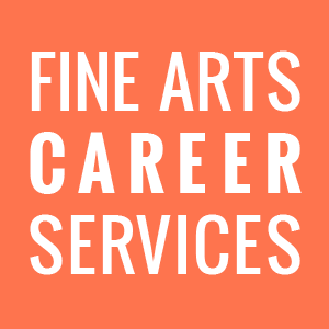 Fine Arts Career Services
