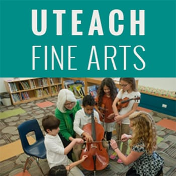 Uteach Fine Arts