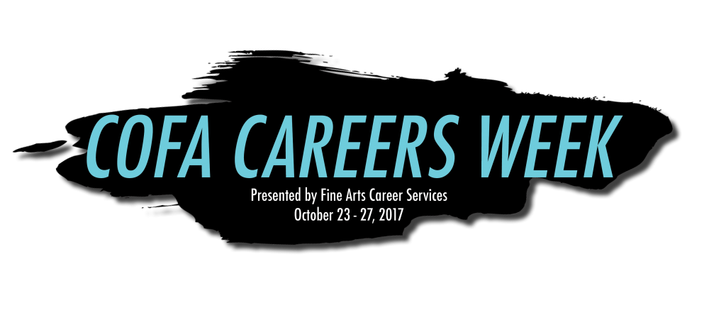 Careers Week Logo Fall 17