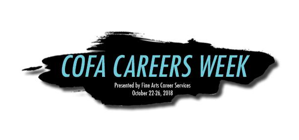 Careers Week Logo Fall 18