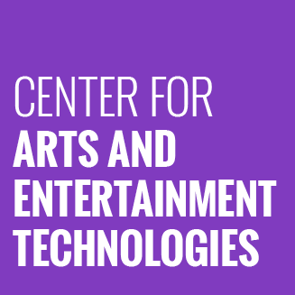 Center for Arts and Entertainment Technologies