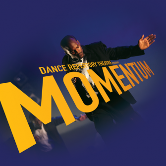 larger momentum graphic with text