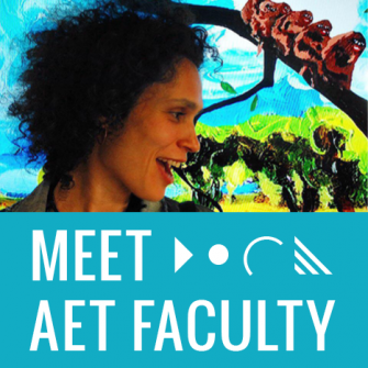 Meet AET faculty