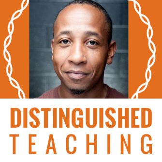 Distinguished Teaching
