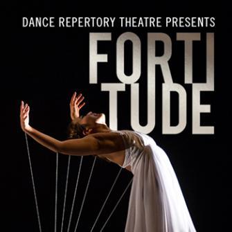 fortitude poster design