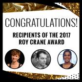 Roy Crane Award