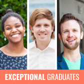 Exceptional Graduates
