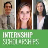 Internship Scholarships