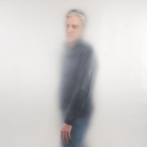 Doug Dempster portrait by Ann Hamilton