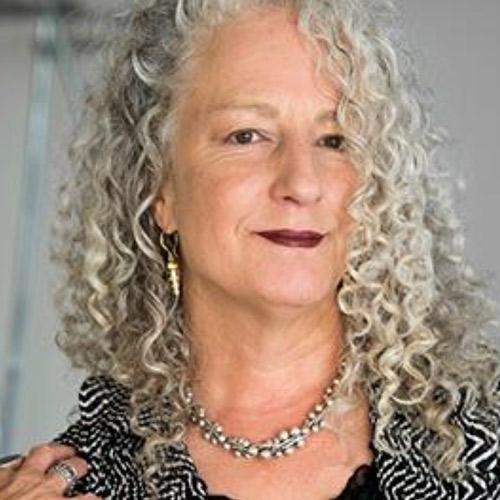 Studio Art Professor Margo Sawyer