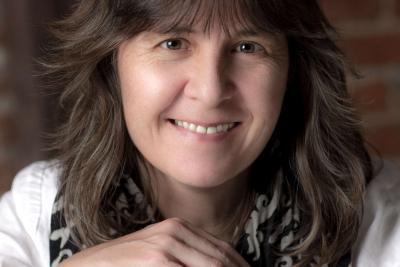 Associate Professor of Practice in Opera Studies Chía Patiño