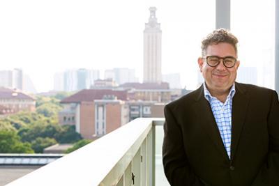 Dean Ramón H. Rivera-Servera