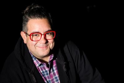 College of Fine Arts Dean Designate Ramón H. Rivera-Servera