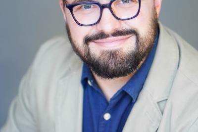Ryan Prendergast, Lecturer, Opera Production