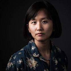 Jieun Beth Kim