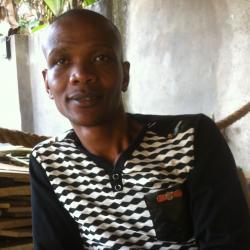 Emmanuel Kaghondi