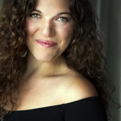 Natasha Gorel
