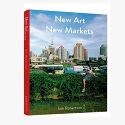 New Art New Markets book cover