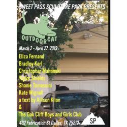 Sweet Pass Sculpture poster
