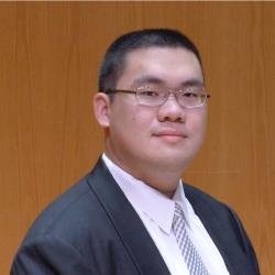 Wayne Ching