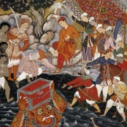 Epic Collections: American Pursuit of Indian Paintings