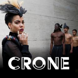 "Publicity still for ""Crone"""