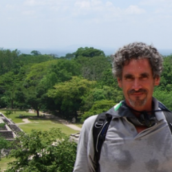"""Mesoamerican Center presents """"Water Management and Landesque Capital in the Maya Lowlands: Twenty Years of Digging and Two Days of LiDAR"""""""