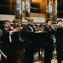 The UT Wind Ensemble