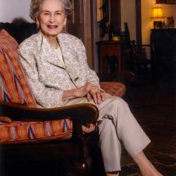 Mary Bartholow