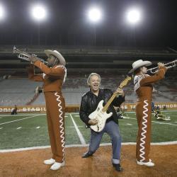Jimmie Vaughan in Austin American-Statesman