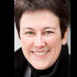 A photo of Jennifer Higdon