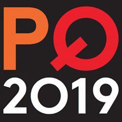 Prague Quadrenniel exhibit logo