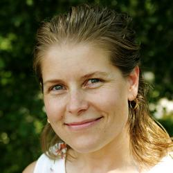 Michelle Habeck