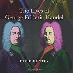David Hunter on BBC Radio
