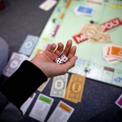 Monopoly, Fort Worth Star-Telegram
