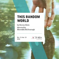 This Random World at Humana Festival