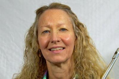 Joan Schubert