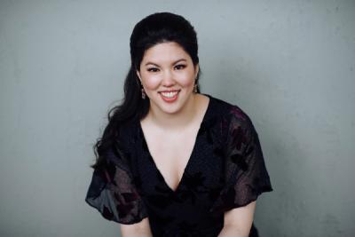 Rachel Wong portrait