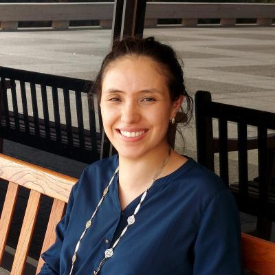Catalina Alzate, Assistant Professor of Practice, Design