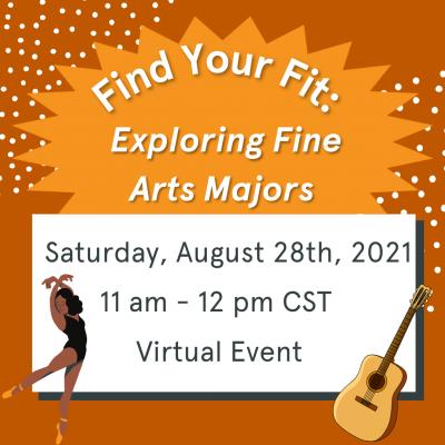 Exploring Fine Arts Majors