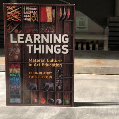 Learning Things book cover