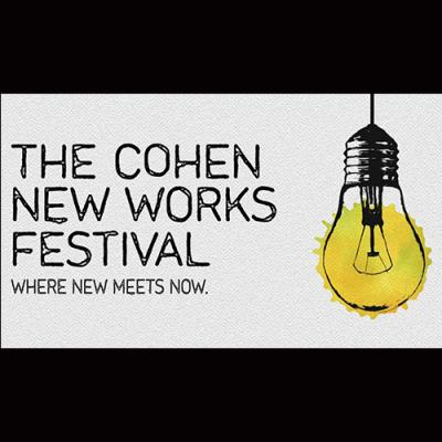Cohen New Works logo
