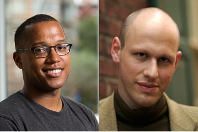 Branden Jacobs-Jenkens and Yevgeniy Sharlat
