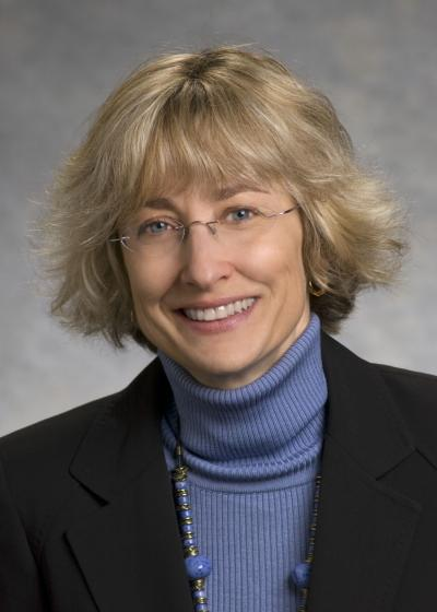 Professor Francie Ostrower