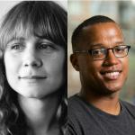 Annie Baker and Branden Jacobs-Jenkins