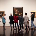 Online Art History Course