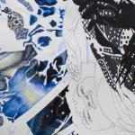 Nicole Awai art