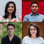 student spotlights 2019
